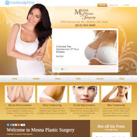 Mesna Plastic Surgery Website