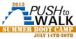 Push to Walk to Host its 2nd Annual Summer Boot Camp
