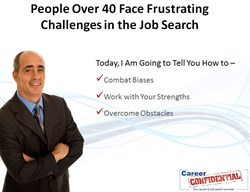 Over 40 Age Discrimination In Job Searches