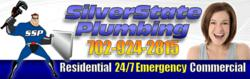 Sewer repair, water heater installation, including tankless models, kitec repiping and more by Silverstate Plumbing Las Vegas, Henderson and Boulder City, NV