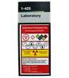 Safety Signs Required at Universities Now Easy to Print In-House