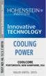 Coolcore Receives U.S. Patent 8,440,119 for the Manufacturing of Cooling Fabric