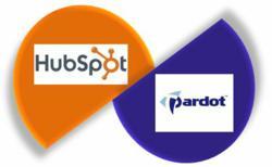 HubSpot vs Pardot white paper comparison