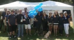 Montrose Travel Fundraising