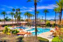 Emerald Desert is located in Palm Desert near many family-friendly attractions and activities.