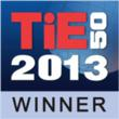 "RedShift Networks Named Winner of 2013 TiE50 ""Top Startup"" at TiEcon..."