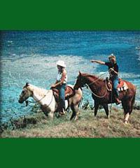 Kauai Horseback Ride