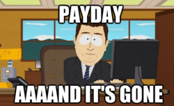 Extra Paycheck Months