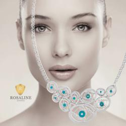 Rosaline Jewelry 2013 Lookbook