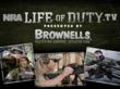 Brownells Returns as Presenting Sponsor of NRA Life of Duty
