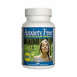 anxiety free