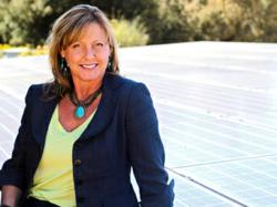 Kelly Smith Ambassador Energy Solar