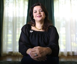 Ana Navarro: Political Keynote Speaker with Eagles Talent Speakers Bureau.