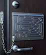 How to Ensure a Home's Entry Points Are Properly Secured - Tip Sheet...