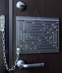 Merveilleux Having Strong Locks Is One Of The Most Important Security Features On A  Home. To Ensure You Families Security Make Sure Your Locks Are Safe And  Secure.