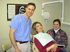 family dentist annapolis