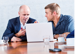 5 Tips To Getting Interviewed