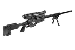 .338 Lapua Magnum Smart Rifle