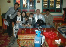 Family tours of Tibet, special tour programs and top deals are available from local tour agency www.tibetctrip.com.