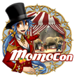 MomoCon's 2014 Theme is Carnival