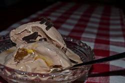 Ice cream in St. Augustine