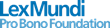 Lex Mundi Pro Bono Foundation Recognizes Four Lex Mundi Member Firms...