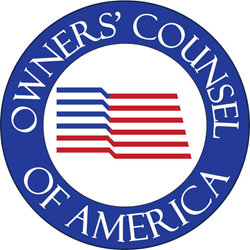 Owners' Counsel of America is a nationwide network of leading eminent domain attorneys dedicated to representing landowners in condemnation and property rights matters.