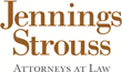 "Jennings, Strouss & Salmon Attorney Recognized as ""Top Lawyer"""