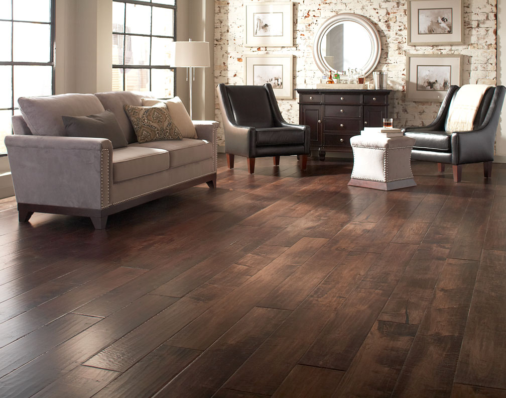 Bigger And Bolder Interior Designers Amp Hardwood Flooring