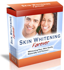 how to get white skin review