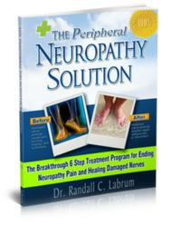 sensory neuropathy feet