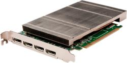 ImageDP4 graphics card from Datapath