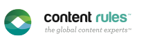 Content Rules, Inc. | The Global Content Experts
