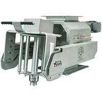 SimpleClean RotoDrawer Magnetic Separator