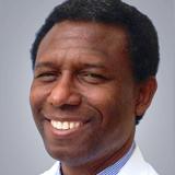 Dr. William Mathurin, Oral Surgeon