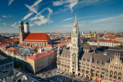 The German property market is booming