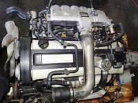 Used Nissan Skyline Engine