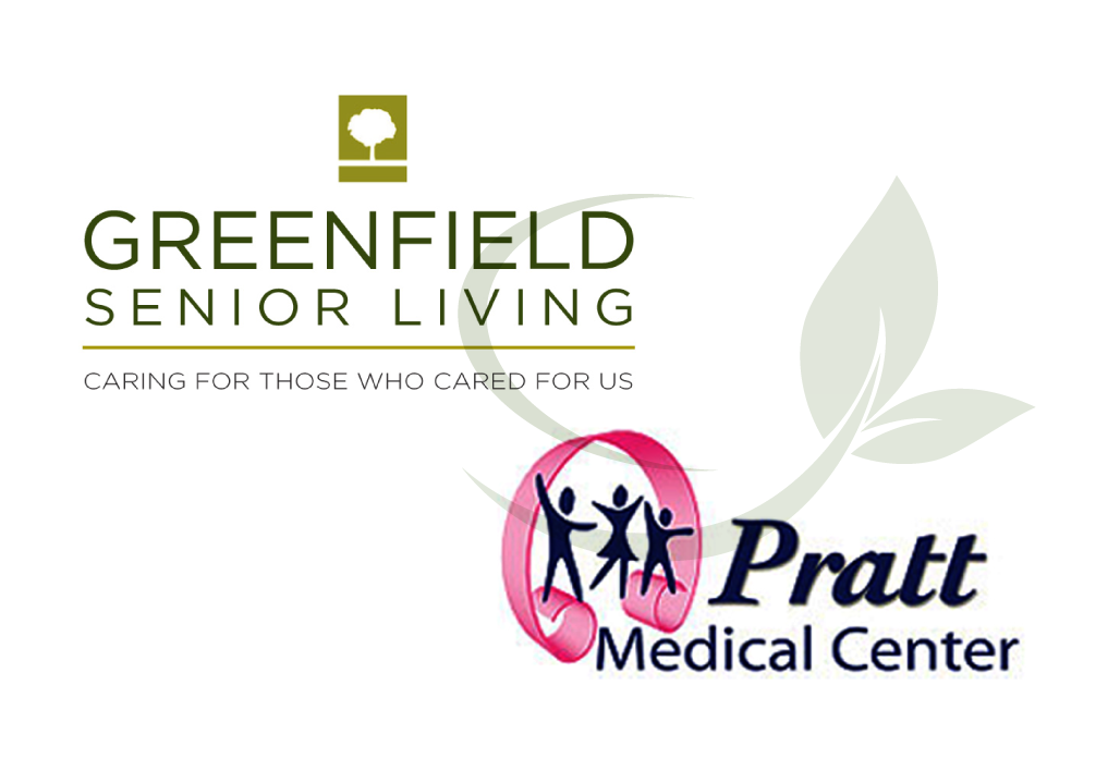 Greenfield Senior Living Inc Partners With Pratt Medical