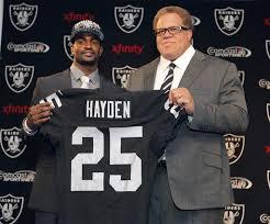 D.J. Hayden