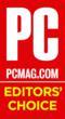 PC Magazines Editors' Choice Logo