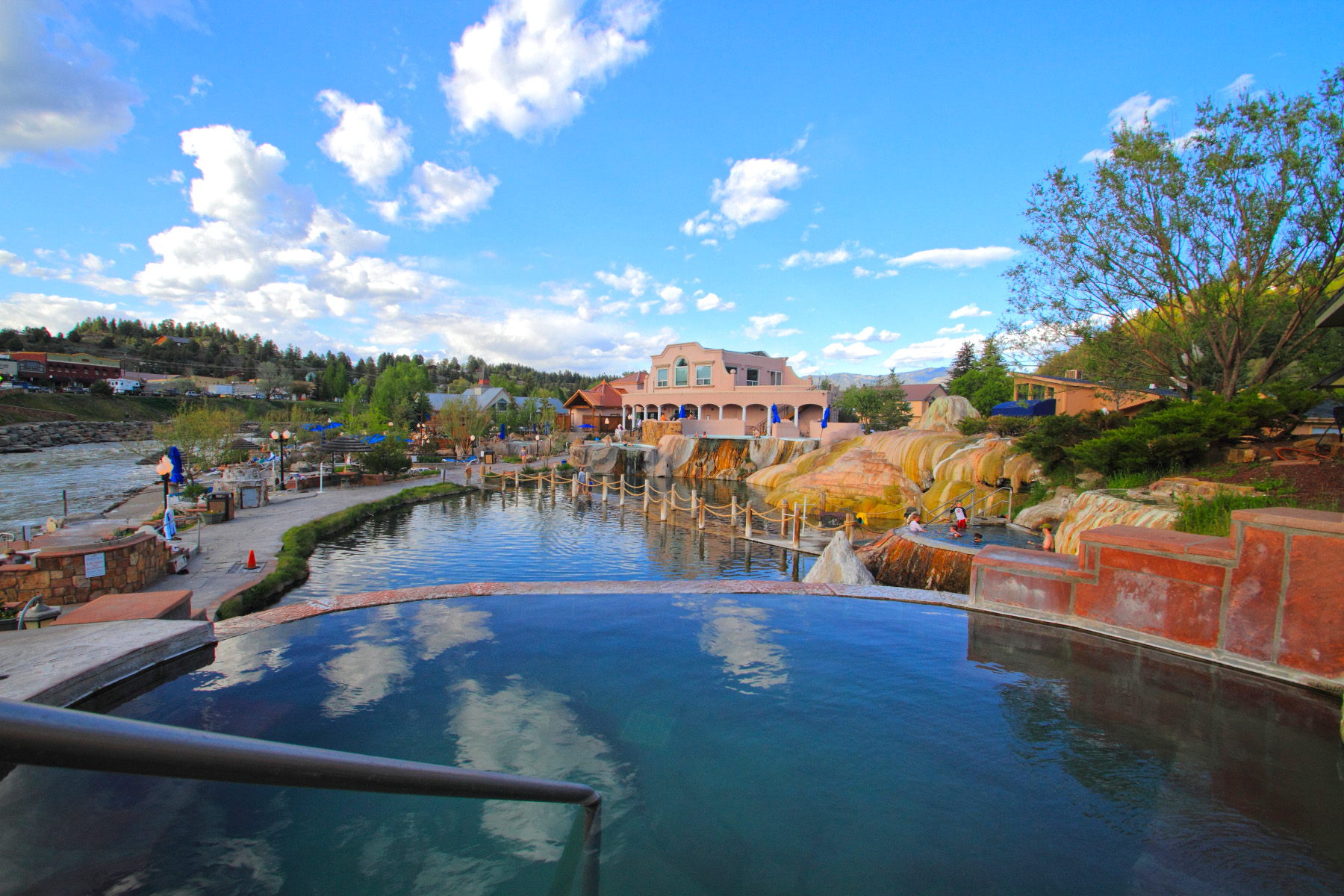 The Town Of Pagosa Springs Amp Gecko Announce New Epic