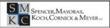 Spencer, Mayoras, Koch, Cornick & Meyer, PLC Opens a New Office...