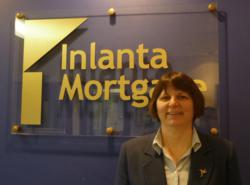 Cathy Burgoyne joins Inlanta Mortgage as the Vice President of Compliance.