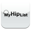 New App MyHipList from IGiveReceive, LLC is the Hip New Way to...