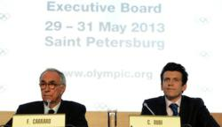 Baseball/softball, Squash and Wrestling Make Cut for IOC Session Vote in Buenos Aires