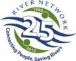 River Network Celebrates Silver Anniversary & A Successful River...