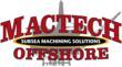 Mactech Offshore Logo