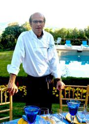 Portland Caterer Steven Brockman
