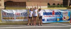 IronKids at TRi KiDS Triathlon for Kids