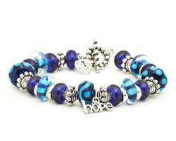 """Rachel's Cure by Design """"Imagine"""" bracelet"""